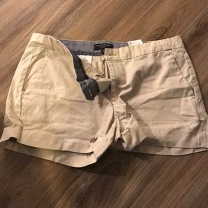 Banana Republic Hampton Fit Chino Shorts